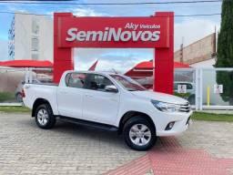 Toyota Hilux SRV 16/17 Diesel