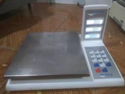 Balança Eletrônica 15Kg