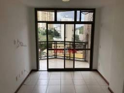 Apartamento com 1 dormitório para alugar, 45 m² por R$ 1.100,00/mês - Fátima - Niterói/RJ