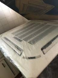 Ar Condicionado K7 60.000btus com Garantia, Produto impecável