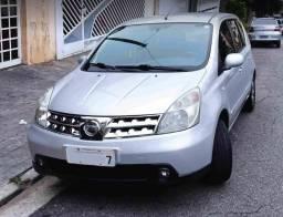 Nissan Livina SL 1.8 16v Automático Flex
