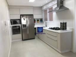 Apartamento com 3 dormitórios à venda, 122 m² por R$ 790.000 - Jardim das Indústrias - São
