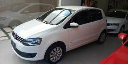 Vw Fox 1.0  trend completo ano: 2014