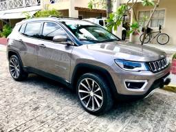 Jeep Compass LIMITED 2020 turbo diesel 4x4
