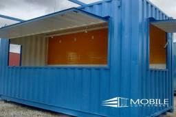 Lanchonete Container,Quiosque,Hamburgueria ,Espetinho em Campos do Jordão