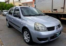 Clio Sedan - Hi Flex  - Expression