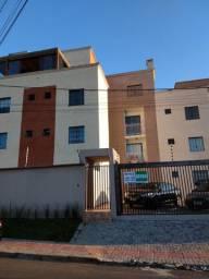 Apartamento de cobertura todo mobiliado - São Jose dos Pinhais