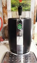 Chopeira Beertender Krups Heineken 5 Litros