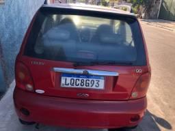 Carro chery qq 2011 2012 super conservado