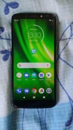 Moto G6 Play 32 gigas é biometria
