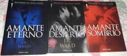 3 livros J.R. Ward