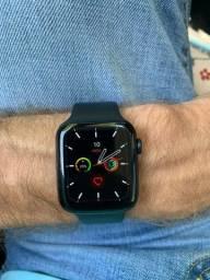Smart watch tela infinita!! A prova d'água!