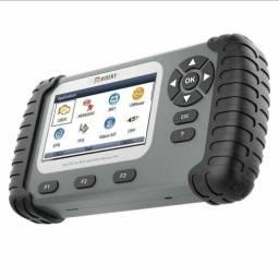 Scanner automotivo Vident iAuto 702pro