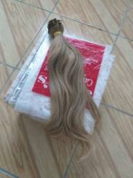 Vendo esse cabelo