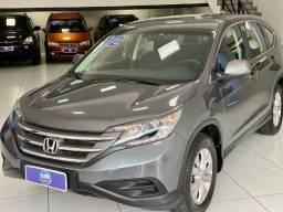Honda Crv 2.0 Lx 4x2 Gasolina 4P Automatico 2012