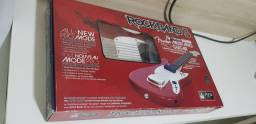 Pro guitarra Rock Band 3 midi fender mustang ps3