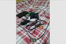 Play 2 Com memory card 2 controle