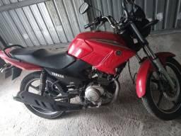 Factor 125cc 2016