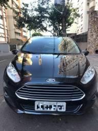 Ford Fiesta SE 1.6 Hatch Automático 2014/2014 4P