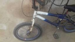 BMX Cross