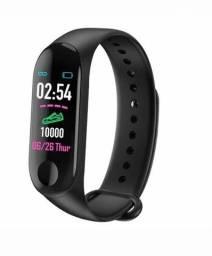 Smartband M3 Relógio Inteligente