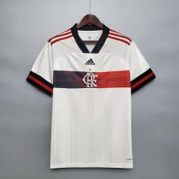 Flamengo 2 uniforme tailandesa
