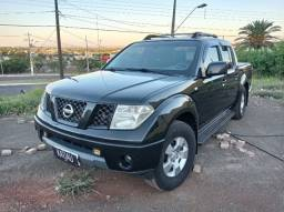 Nissan Frontier XE CD 4x2 2.5 Turbo Diesel 2013 Manual, Completa!!!