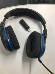 Fone: turtle beach-ear force stealth 400 wireless stereo gaming headset