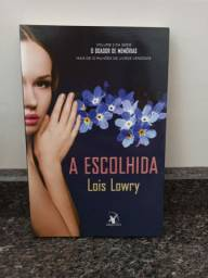 Livro Lois Lowry
