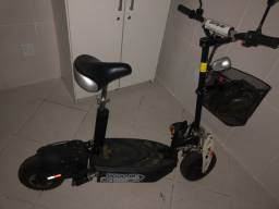 Vendo scooter elétrica two dogs 1000W
