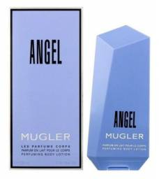 Creme Mugler Angel 200ml Original Lacrado