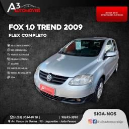 Fox Trend 1.0 Completo!!!