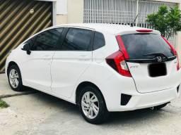 Honda Fit LX 1.5 2015