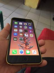 Iphone 6 plus 16gb sem homer