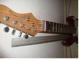 Oportunidade Mini guitarra - Para aprender, tocar, treinar, colecionar