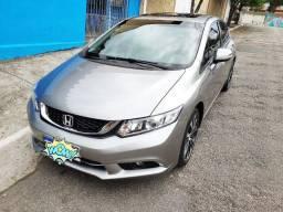Honda Civic EXR Automático 2.0