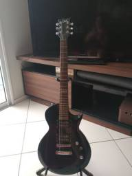 Guitarra Ltd ESP impecável