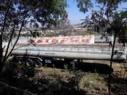 Carreta tanque 30 mil litros
