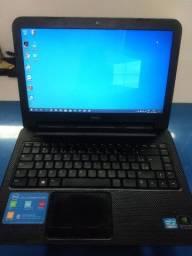 Notebook Dell core i5 3° geração R$1500