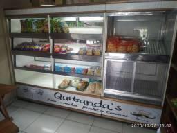 Armário de pães e biscoito!!! Oportunidade!!!!