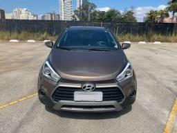 Hyundai hb20x 1.6 16v