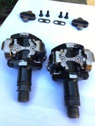 Pedal clip Shimano M505 MTB