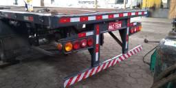 Alugo carreta porta container 40 12 locks