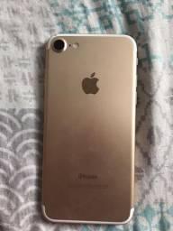 IPhone 7 semi novo