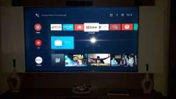 Tv 65 smart 4k TCL PM8