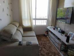 Apartamento Araucária 2qtos