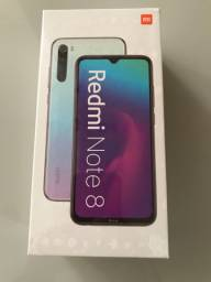 Vendo Redmi Not 8