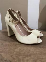 Sapatos 35 Carmen steffens cs club
