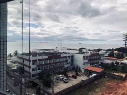 (VENDO) Apto na Ponta D'Areia com Vista Mar com 03 suítes