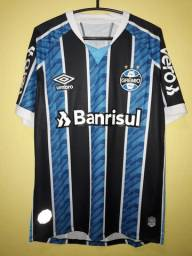 Camisa do Grêmio 2020 Umbro